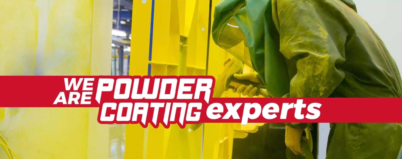 Powder Coating Experts
